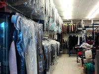 Tintorerías en Manresa | Servicios de limpieza y planchado